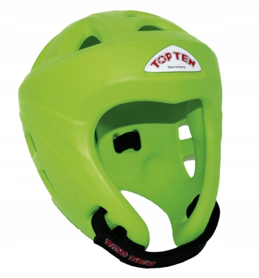 Kask bokserski turniejowy TOP TEN AVANTGARDE __ S