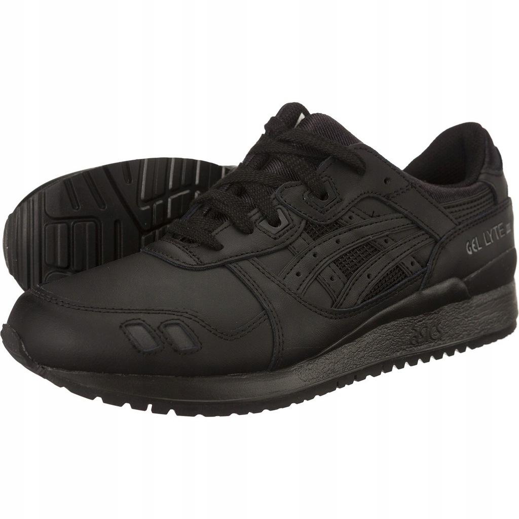 ASICS GEL LYTE III HL6A2 90 (37) Uniseks Sneakersy