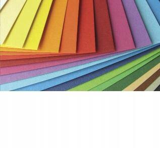 Karton kolorowy Staedtler Happy Color cytrynowy 22