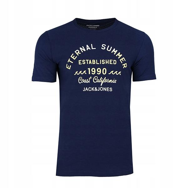 JACK&JONES JORDEEPSURF męski t-shirt R.XXL