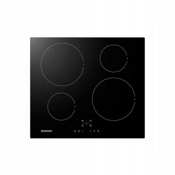 Płyta indukcyjna Samsung NZ 64M3NM1BB czarna