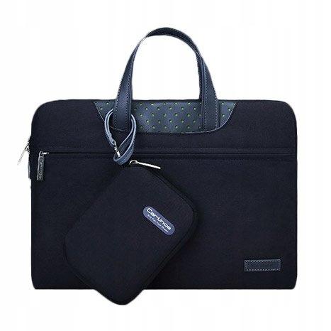 Cartinoe Lamando torba na laptopa 15,4 cali