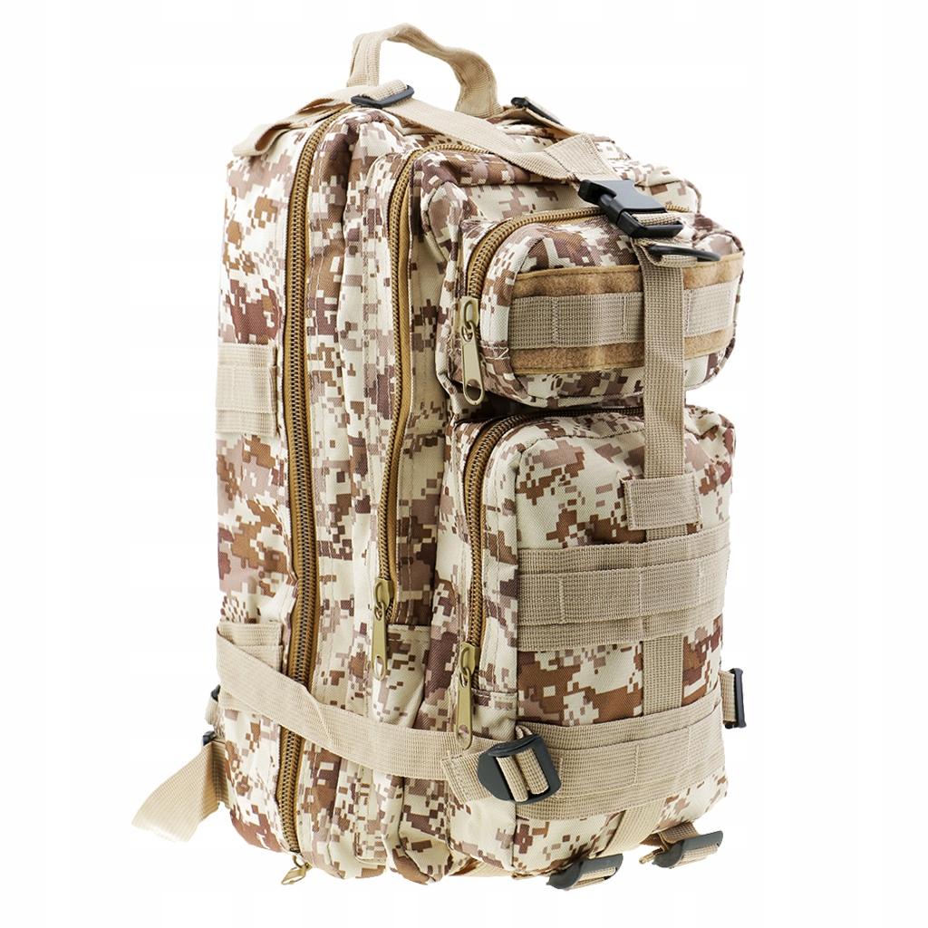 Plecak wojskowy - 2