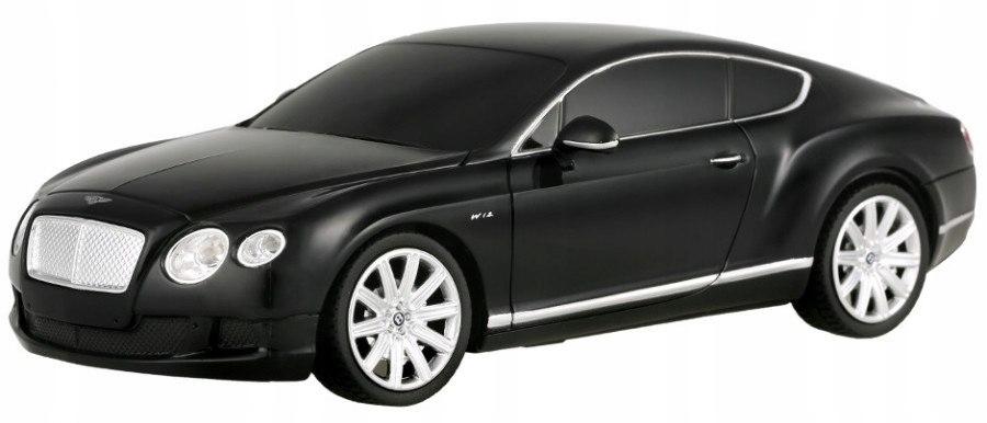 SAMOCHÓD ZDALNIE STEROWANY Bentley Continetal 1:24