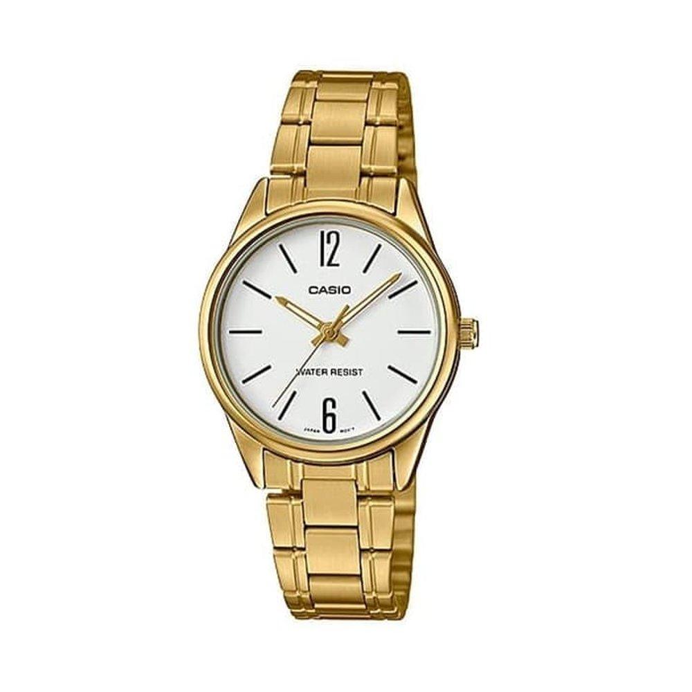 Zegarek damski Casio LTP-V005G-7B
