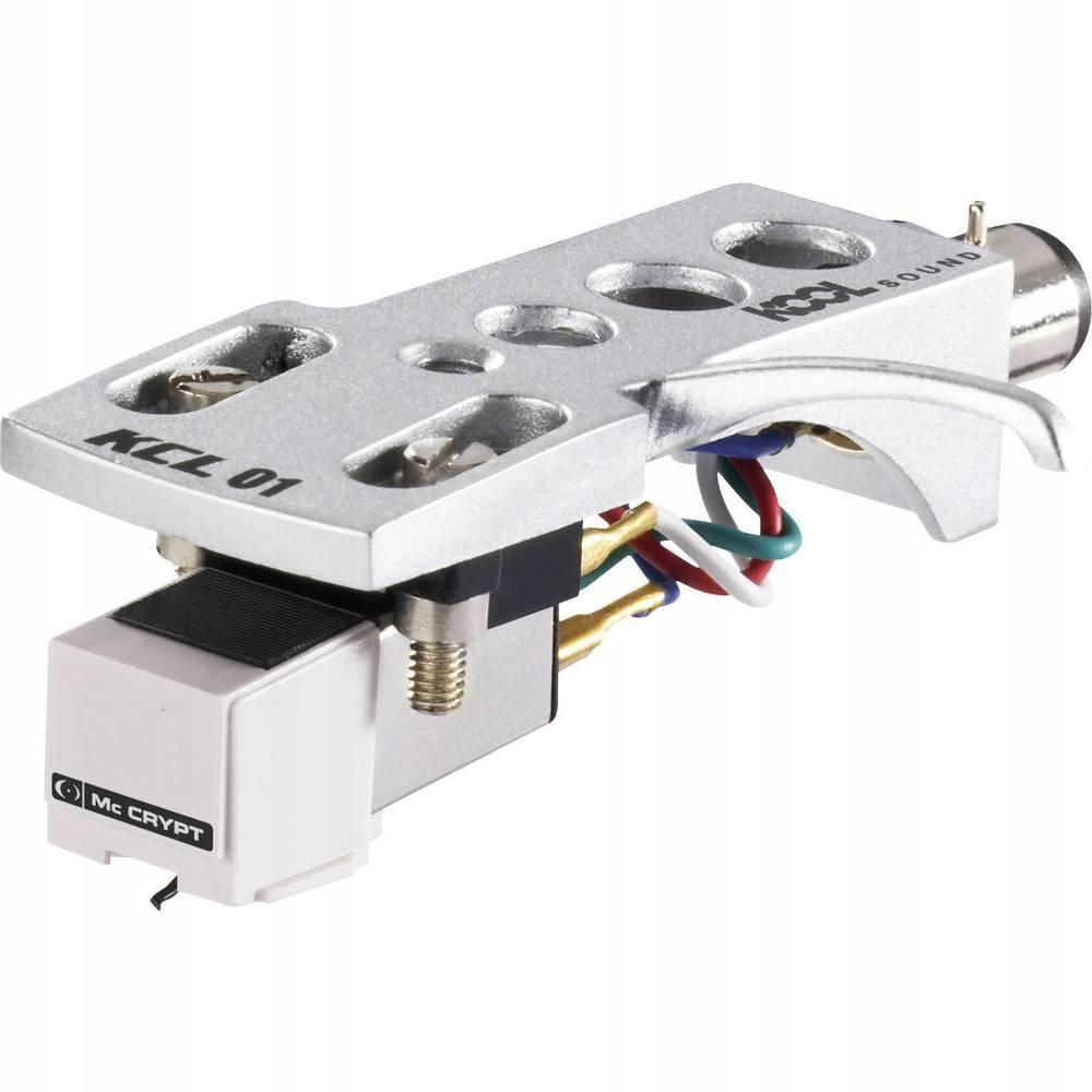 System gramofonowy Mc Crypt KCL-01