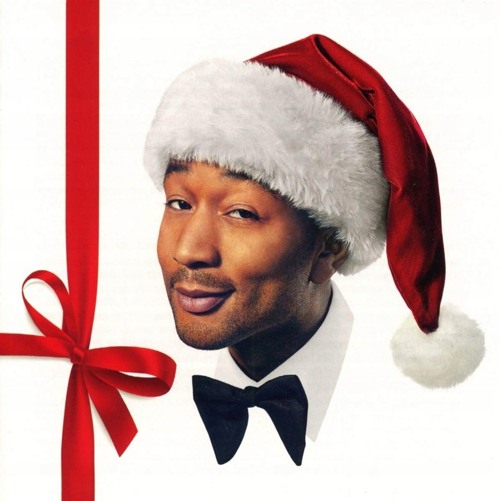 John Legend A Legendary Christmas: Deluxe Edition