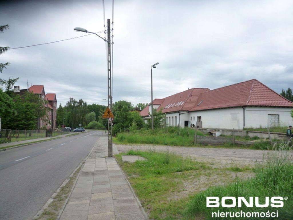 Magazyn Szczecin, Skolwin, 622,00 m²