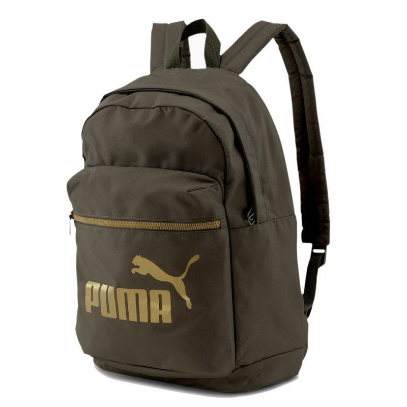 Plecak Puma WMN Core Base College Bag 077374 03 N/