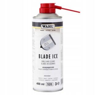 WAHL BLADE ICE SPRAY DO MASZYNEK 4w1 - 400ml