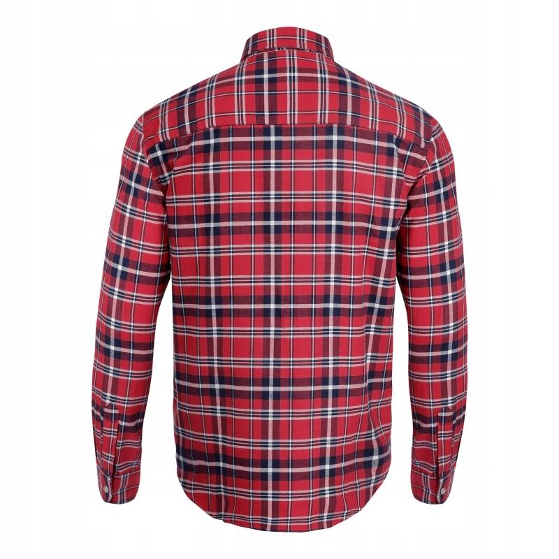 Koszula męska warsztatowa 3XL Lahti Pro 8619828506  r6b7o