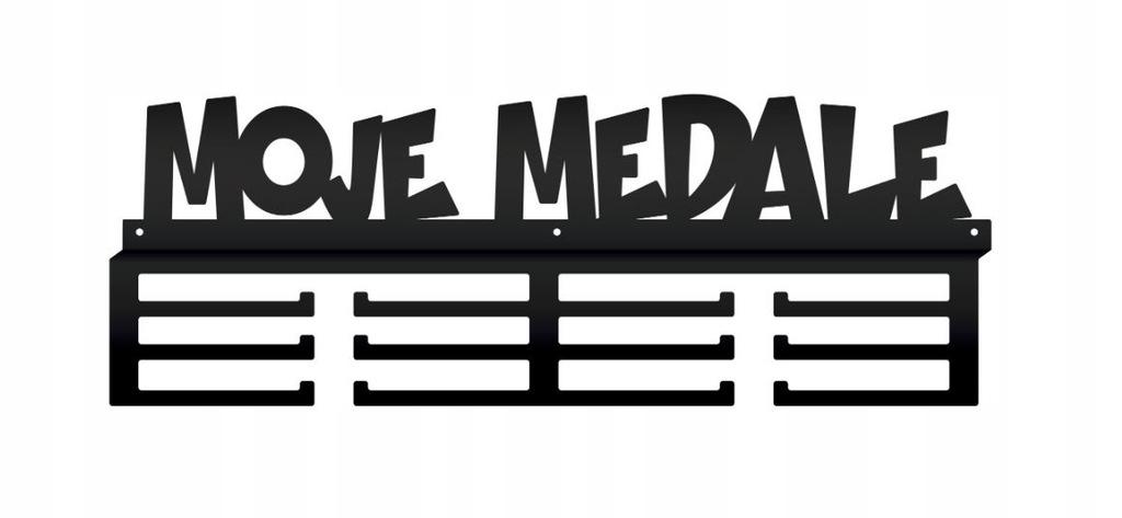 Wieszak Na Medale Moje Medale Medalówka 40 cm