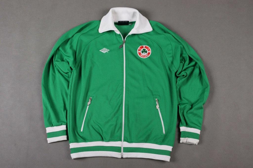 Irlandia, Bluza Piłkarska, Rozmiar: M