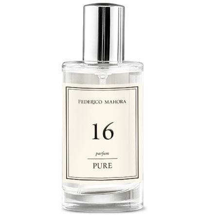 FM 16 Pure Perfumy damskie 50ml Choo 7370458840