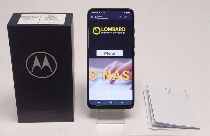 Motorola One Fusion + 6/128GB super OKAZJA A