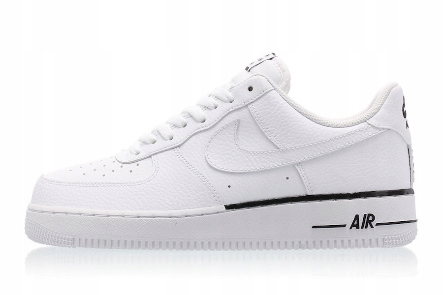 NIKE AIR FORCE 1 Model AA4083-101 Rozm. 41 I1