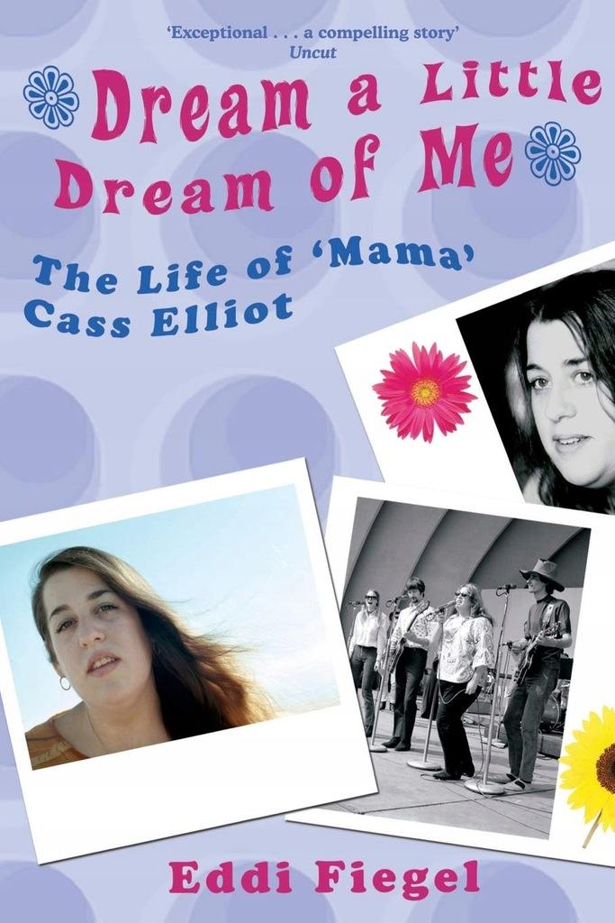 Eddi Fiegel - Dream a Little Dream of Me The Life