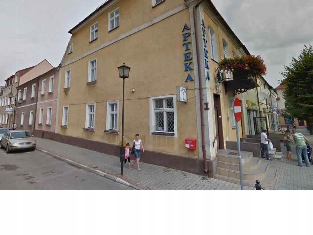 Dom, Działdowski (pow.), 117 m²