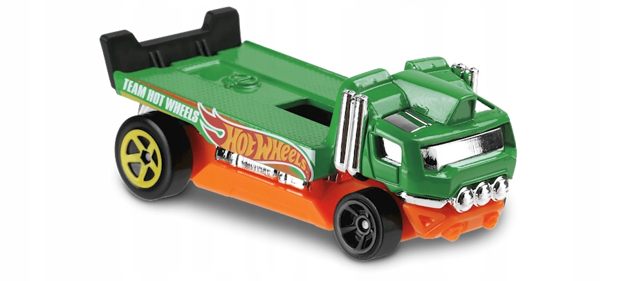 HOT WHEELS AUTO THE HAULINATOR -NOWA SERIA 2020r.