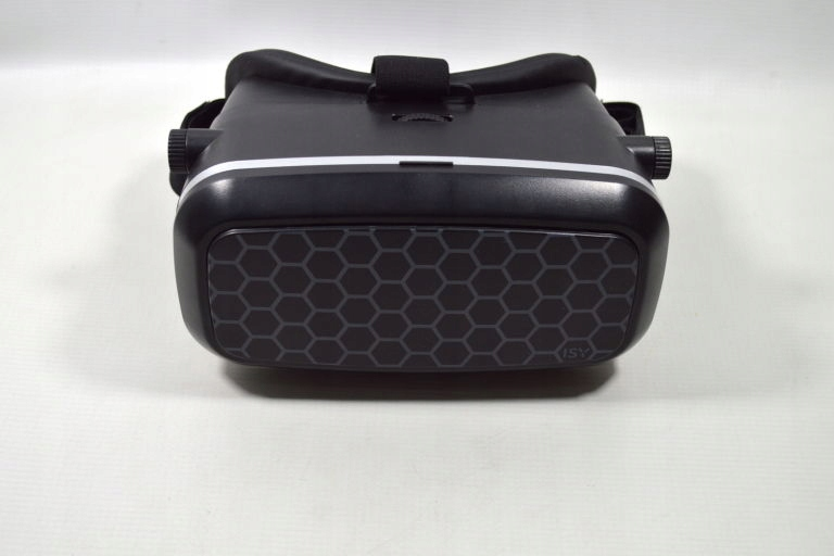 IVR-1000 VIRTUAL REALITY GLASSES REVIEW