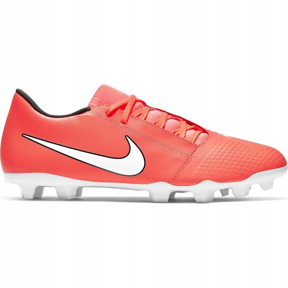 Buty piłkarskie Nike Phantom Venom korki 44