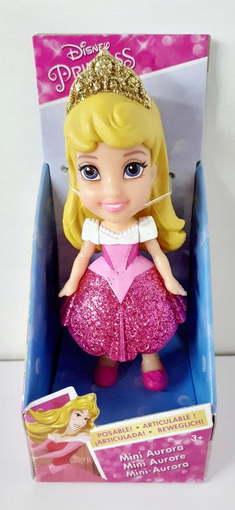 Disney Princess mini figurka 7 cm Aurora