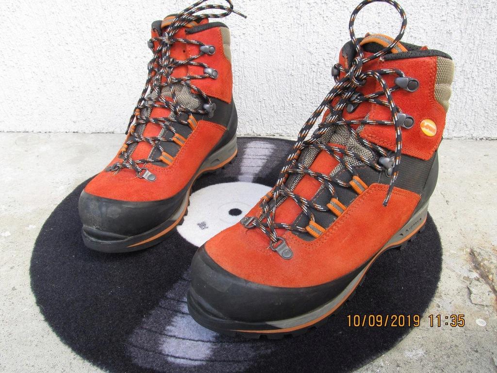 Lowa mountain expert gtx ls damskie buty 42 / 27cm