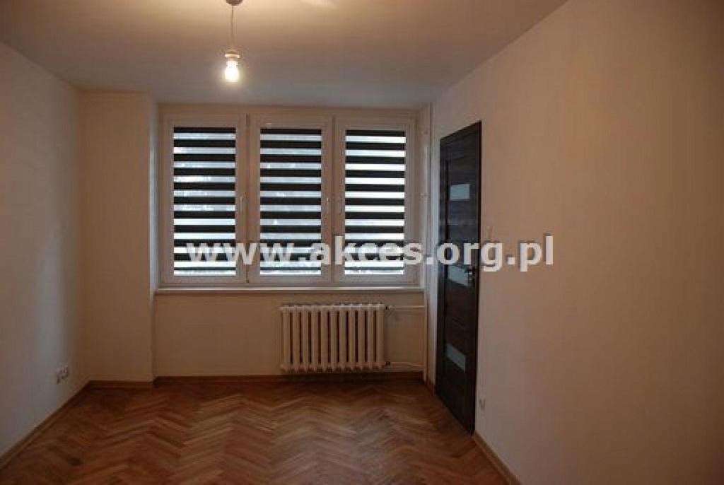Mieszkanie Wyględów, Mokotów, 35,00 m²