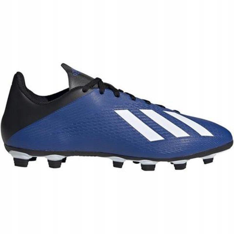Buty piłkarskie adidas X 19.4 FxG M EF1698 42