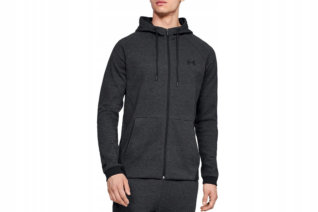 UNDER ARMOUR UNSTOPPABLE 2X KNIT (M) Męska Bluza