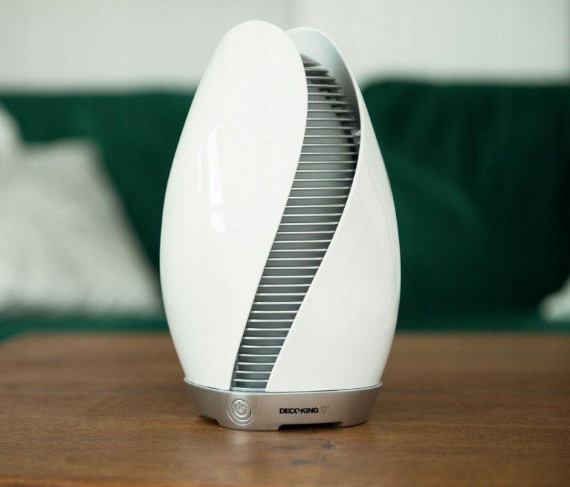 DecoKing dyfuzor zapachowy ZAVO 110ML