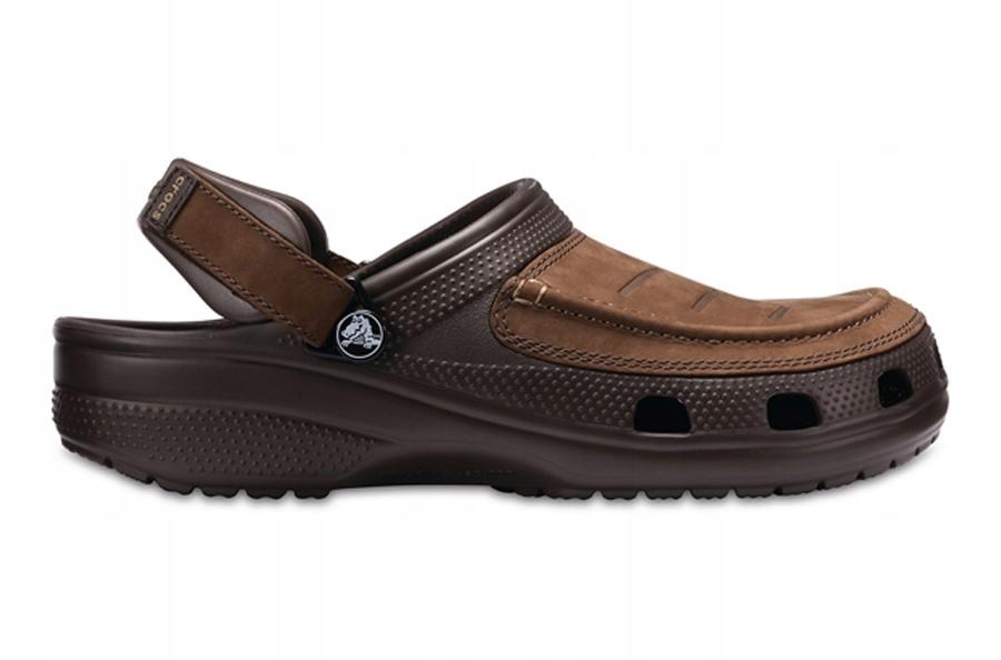 Buty Crocs Yukon Vista Clog 205177 ESPRESSO 41,5