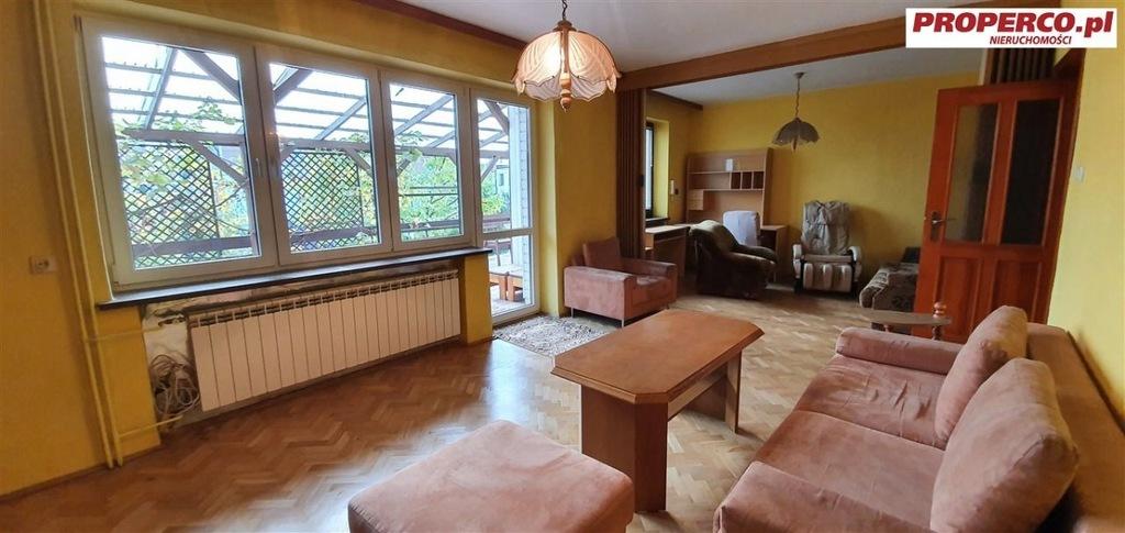 Dom, Kielce, Związkowiec, 188 m²