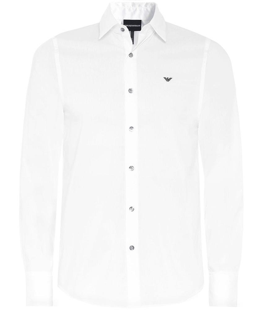 EMPORIO ARMANI luksusowa koszula męska NOWOŚĆ L