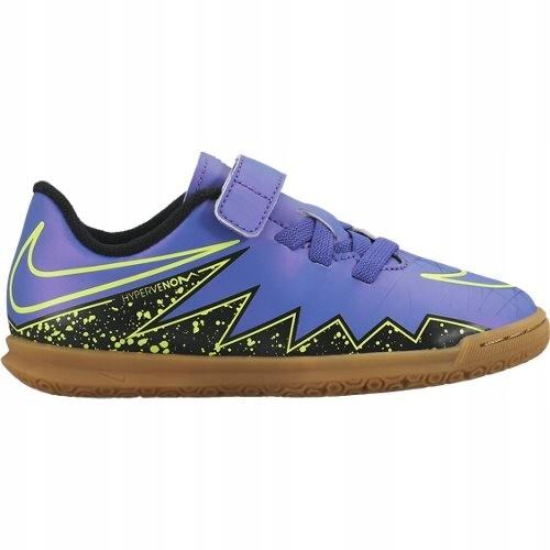 Buty Nike Hypervenom Phade II (V) IC 27,5
