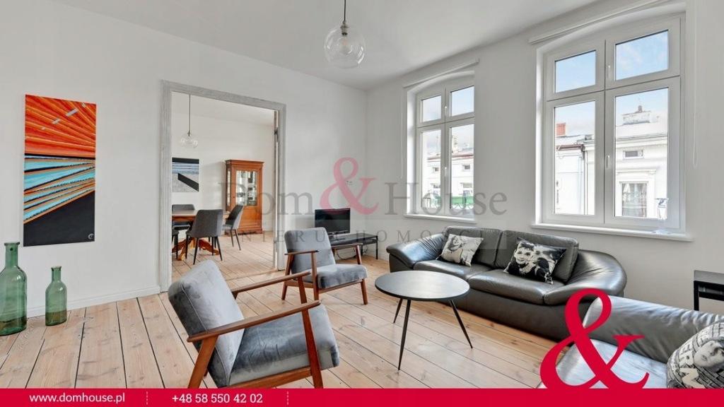 Biuro, Gdańsk, Wrzeszcz, 90 m²