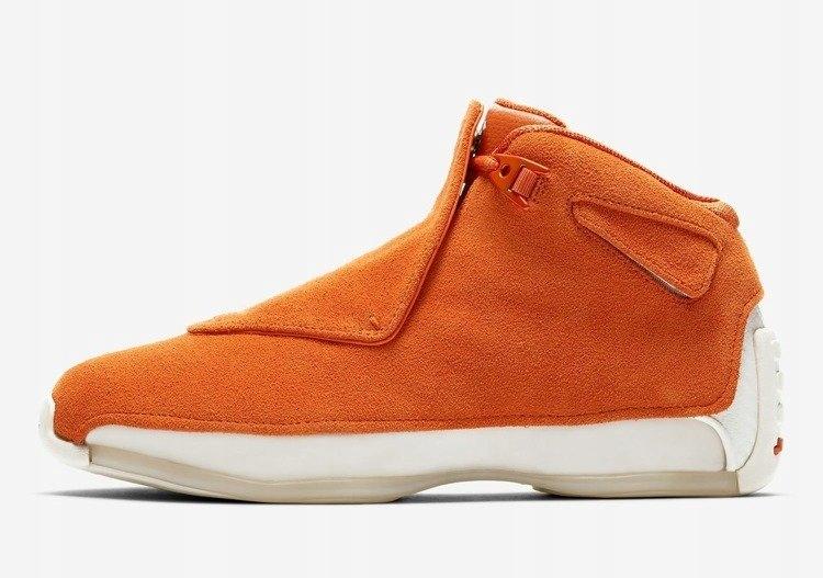 Buty Nike Air Jordan 18 Retro 44.5