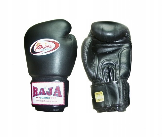 Rękawice bokserskie RAJA - RRB-3 10 oz