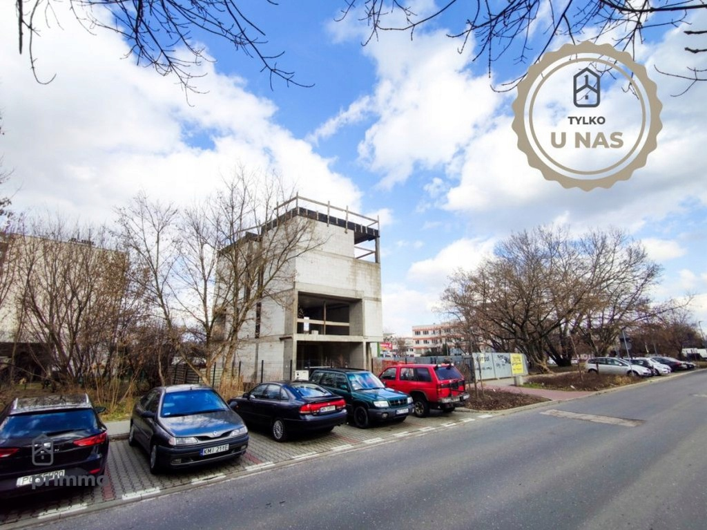 Działka, Warszawa, Bielany, Chomiczówka, 302 m²