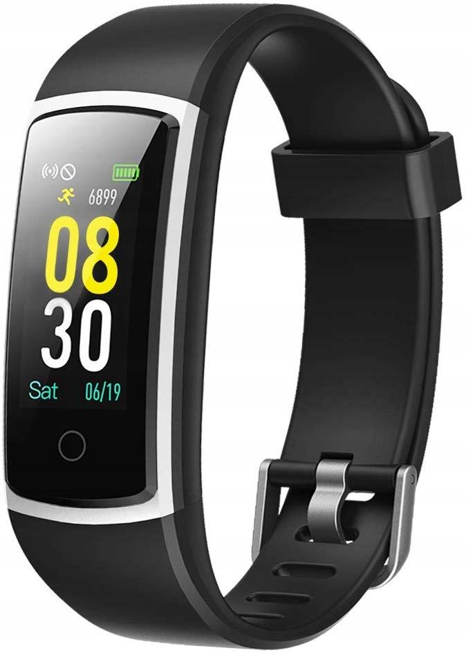 YAMAY opaska fitness Smartwatch IP68
