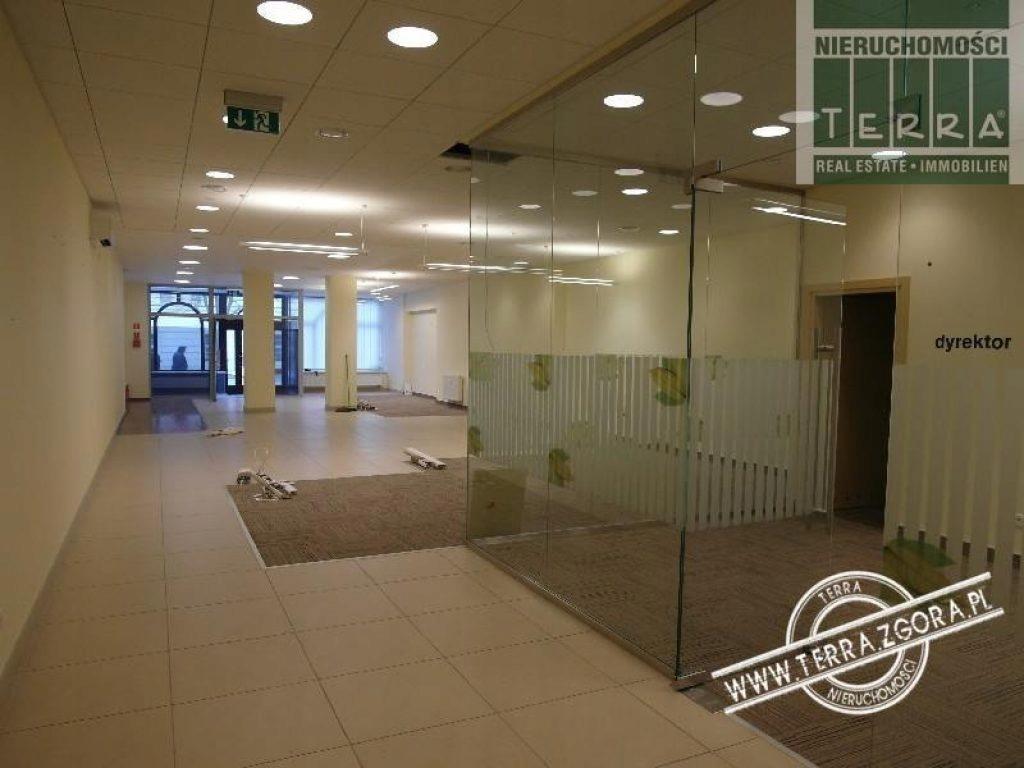 Komercyjne, Zielona Góra, Centrum, 226 m²