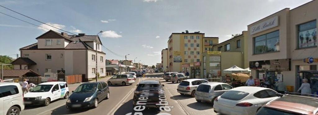 Lokal usługowy, Rumia, Wejherowski (pow.), 50 m²