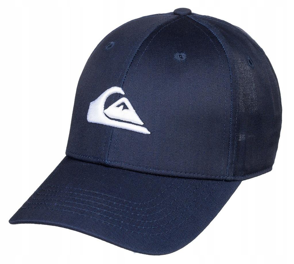 czapka z daszkiem Quiksilver Decades Print
