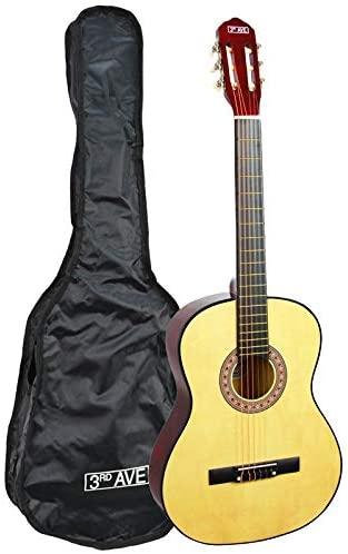 Gitara klasyczna 3rd Avenue 3/4