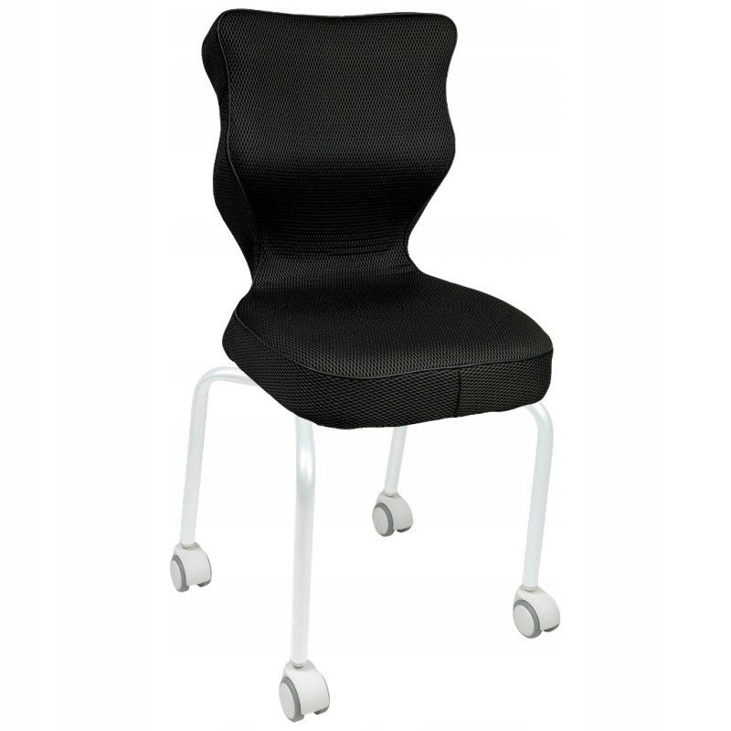 Krzesło RETE biały Rapid 11 rozmiar 3 wzrost 119-1