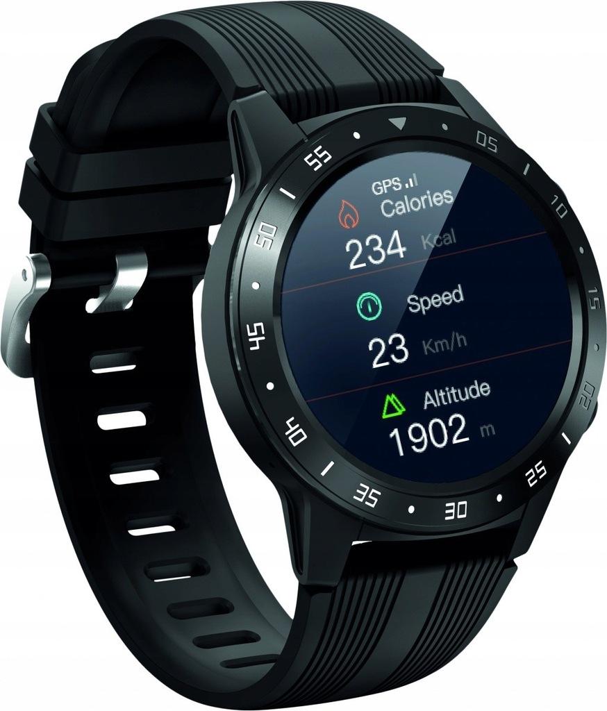 MAXCOM Smartwatch Fit FW37 Argon