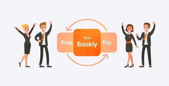 System rezerwacji dla stron WORDPRESS - Bookly PRO