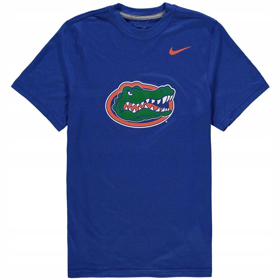 Koszulka dla chłopca Nike Florida Gators NFL