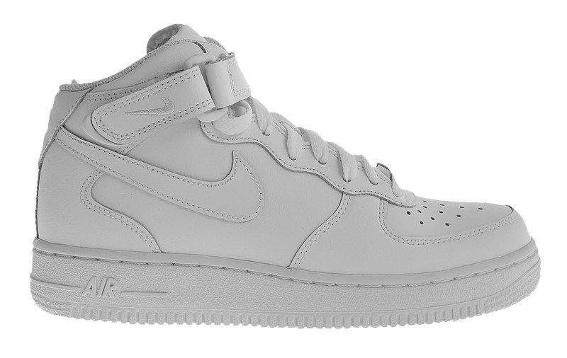 Nike, Buty damskie, Air Force 1 Mid GS, rozmiar 36