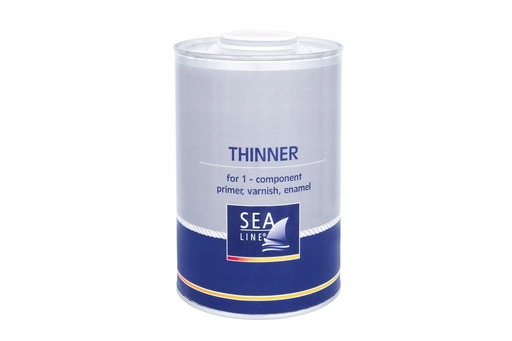 Sea-Line rozcieńczalnik 1L do produktów 1K